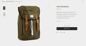 How to design and develop an online shop