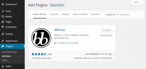 How to download WordPress plugins for e-commerce
