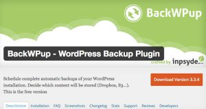 Must-have WordPress plugins for e-commerce