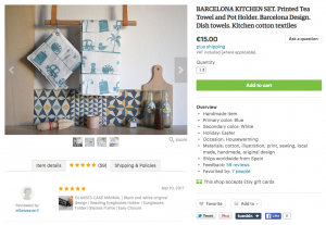 etsy reviews online shop product listing