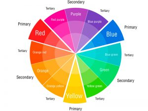 How to choose a powerful colour for your web design