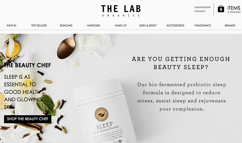 The 10 most inspiring online shops for your business