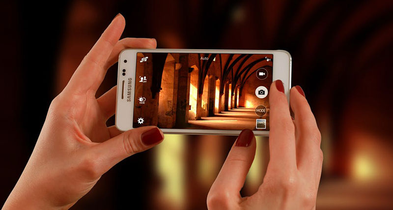 How to take spectacular photos with your smartphone